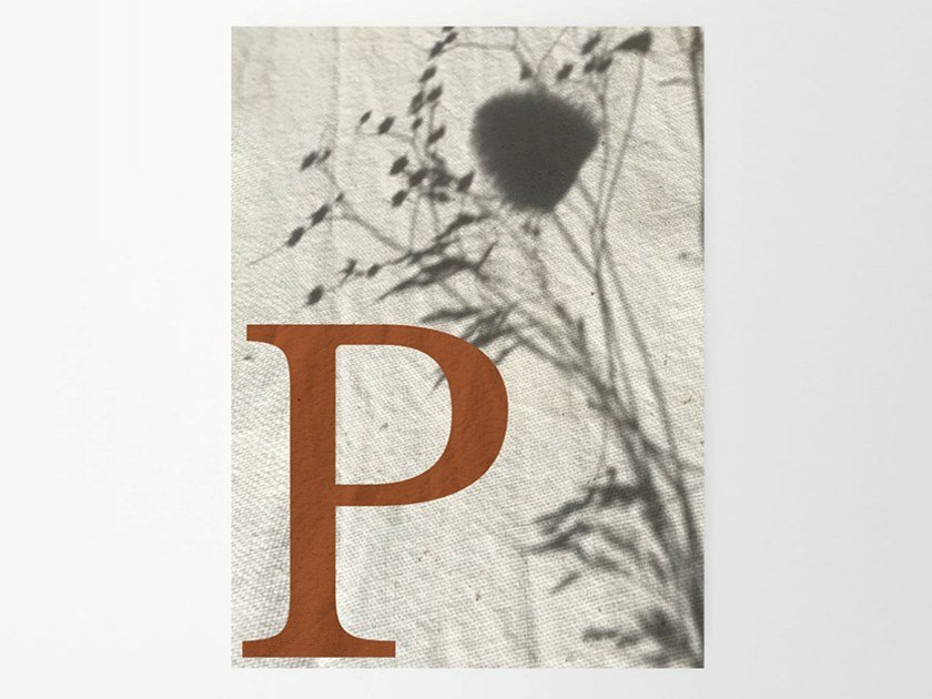 Stampa su carta P SHADES by Sesehtypo