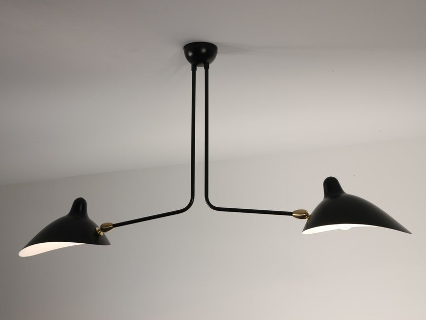 Lampade da soffitto illuminazione per interni archiproducts