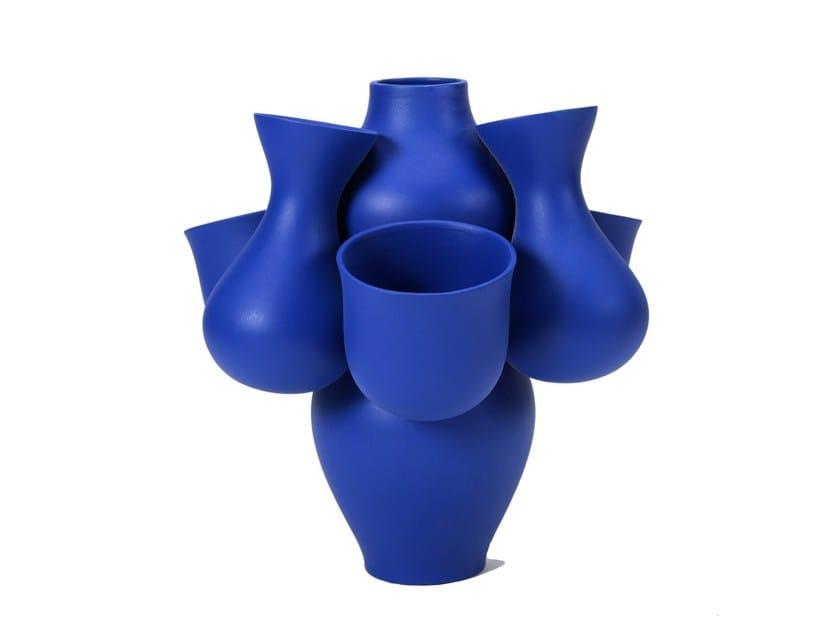 Ceramic vase PACHA by Moustache