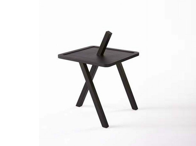 Side table PACO | Coffee table by Potocco