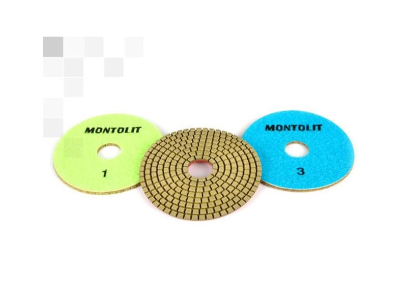 Discs PADS by BREVETTI MONTOLIT