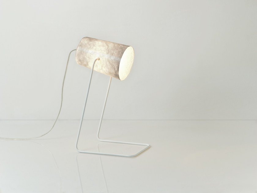 Nebulite® table lamp PAINT T NEBULA by In-es.artdesign