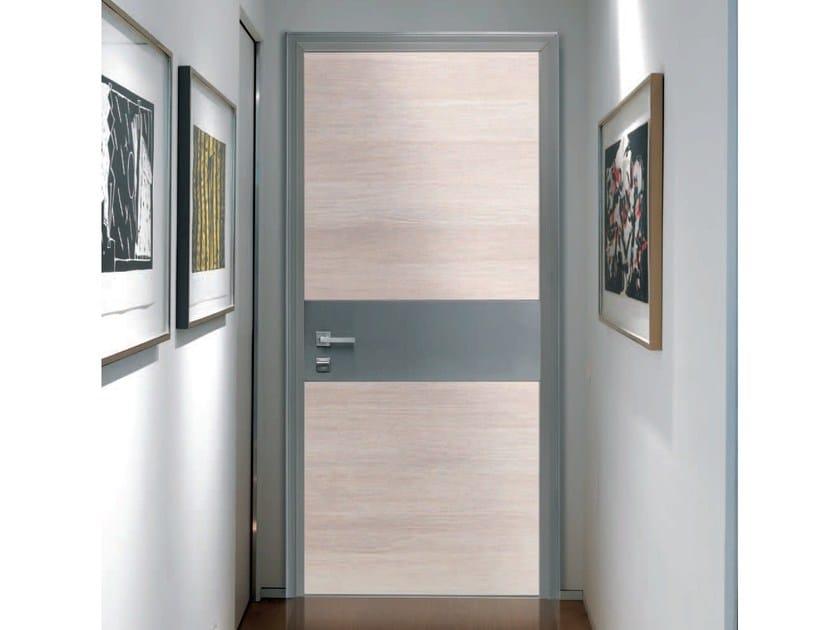 Pannello di rivestimento per porte blindate PAIS LIGHT by Alias Security Doors