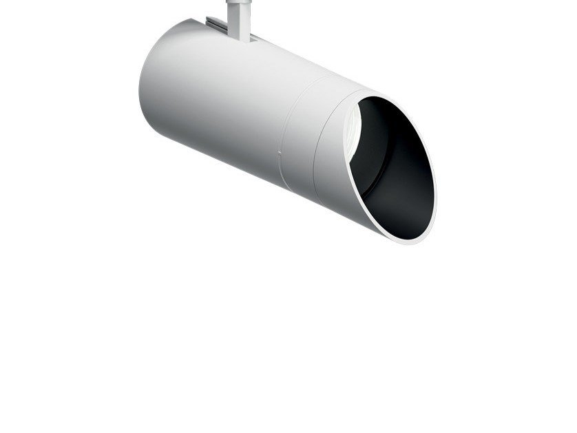 Wall washer a LED orientabile in alluminio pressofuso PALCO LOW VOLTAGE WALL WASHER by iGuzzini