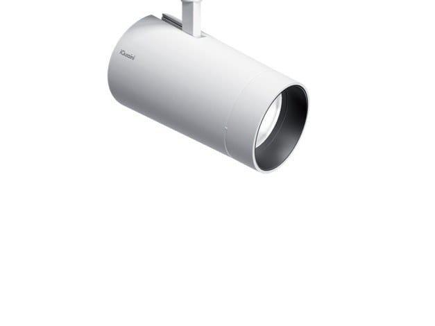 Illuminazione a binario a LED in alluminio pressofuso PALCO LOW VOLTAGE by iGuzzini