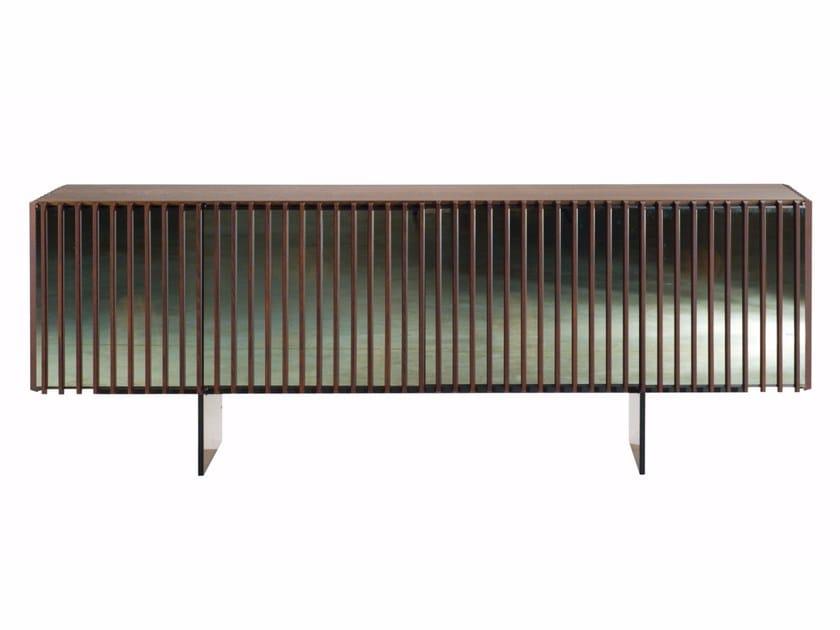 Palis Buffet By Roche Bobois Design Marco Fumagalli