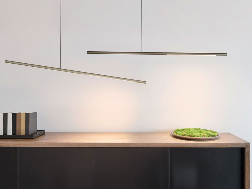 LED pendant lamp PALITO by Sattler