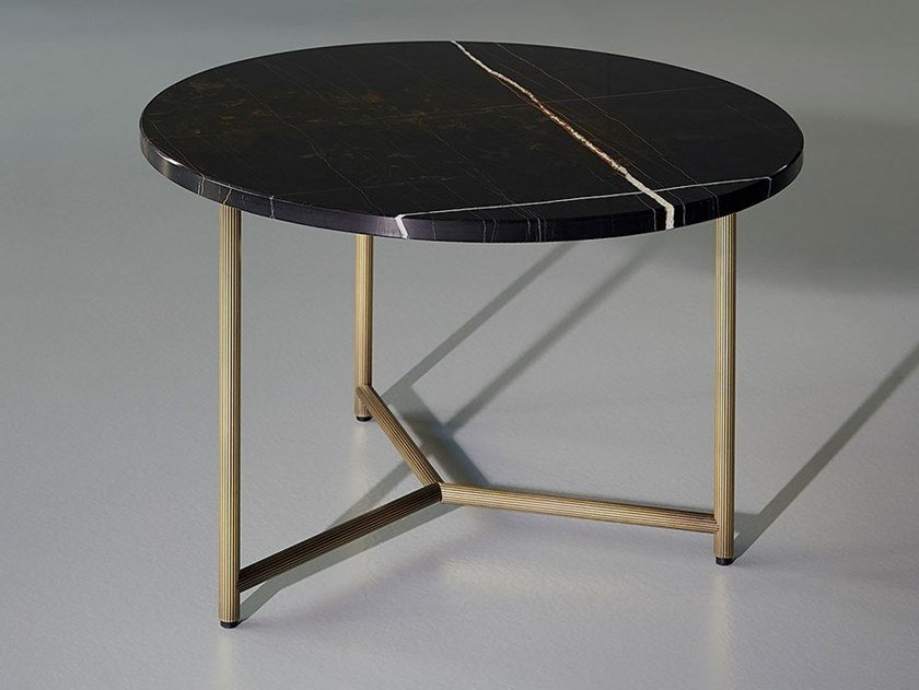 PALLADIO | Tavolino rotondo