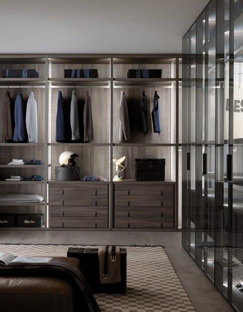 PALO ALTO | Cabina armadio componibile