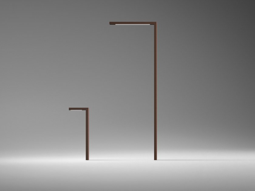 Garden lamp post PALO ALTO by Vibia