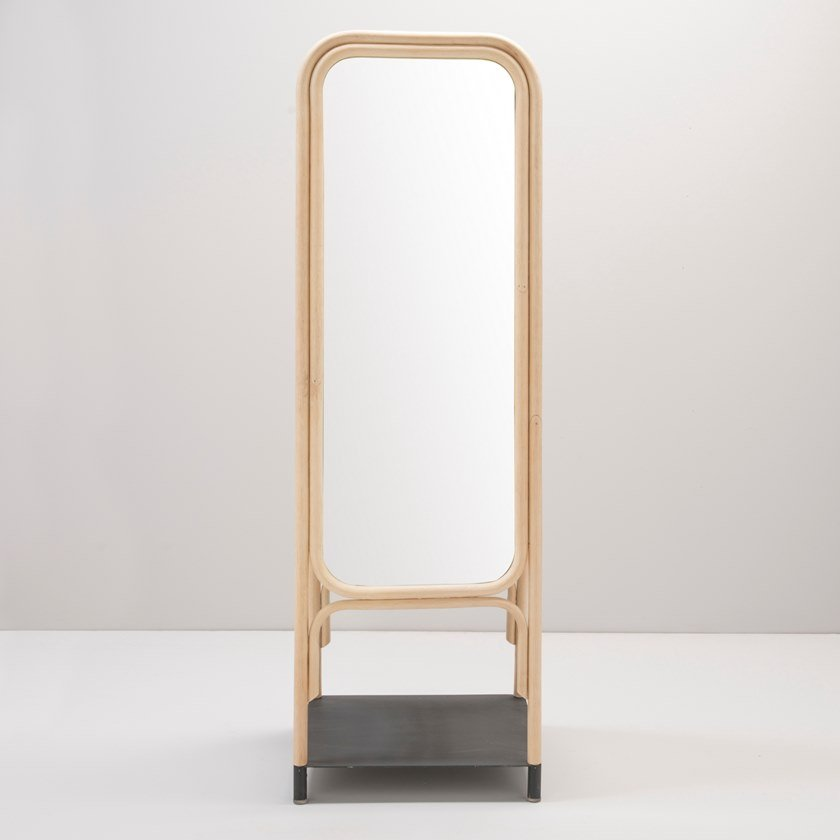 PANÔ | Specchio