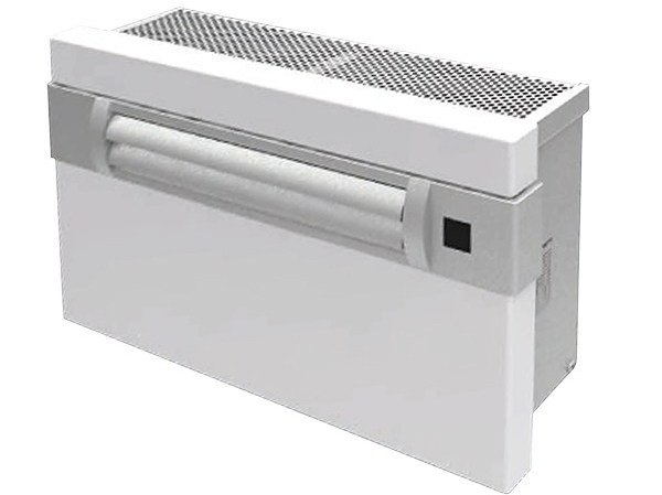 Wall mounted air Conditioner without external unit PANAMA