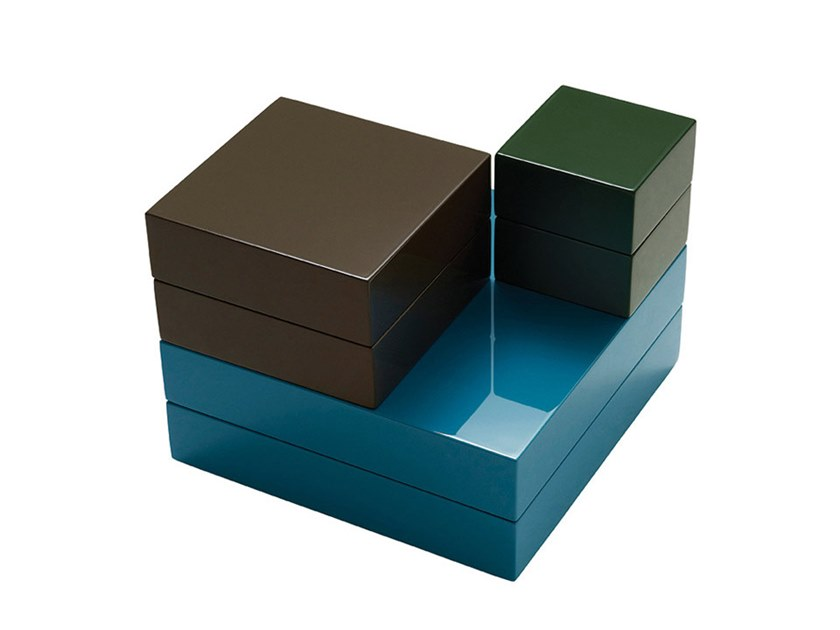 Storage box PANDORA by HC28