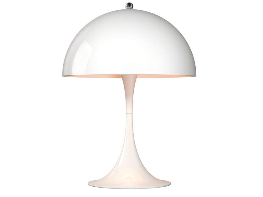 LED table lamp PANTHELLA MINI by Louis Poulsen