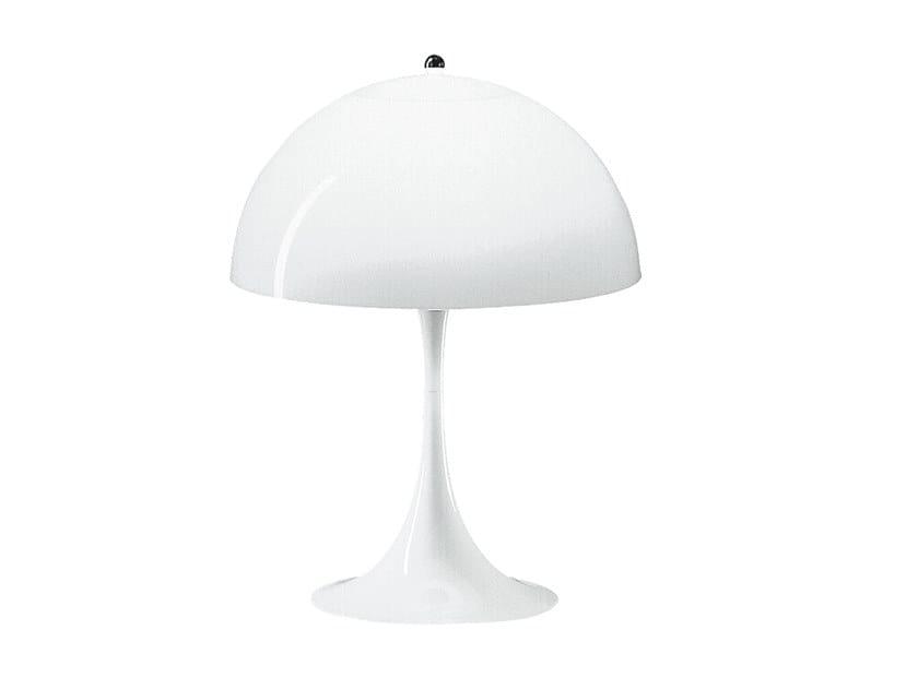 Acrylic glass table lamp PANTHELLA | Table lamp by Louis Poulsen