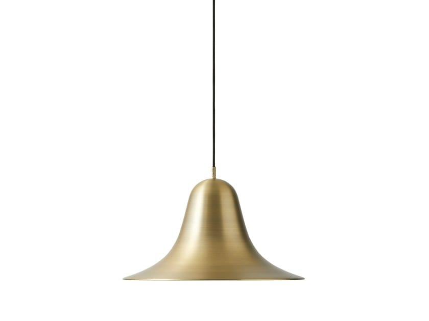 Metal pendant lamp PANTOP | Pendant lamp by Verpan