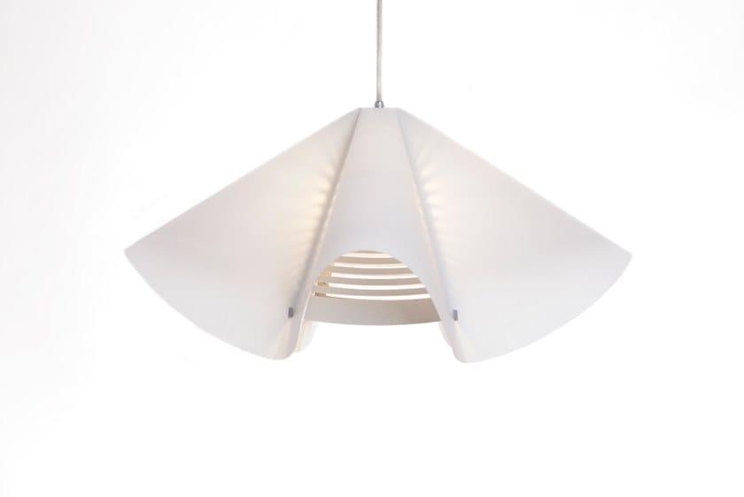 In Design Small Giapponese Lampada A Parabola Led Carta Sospensione Rabbit kuZiOPTX