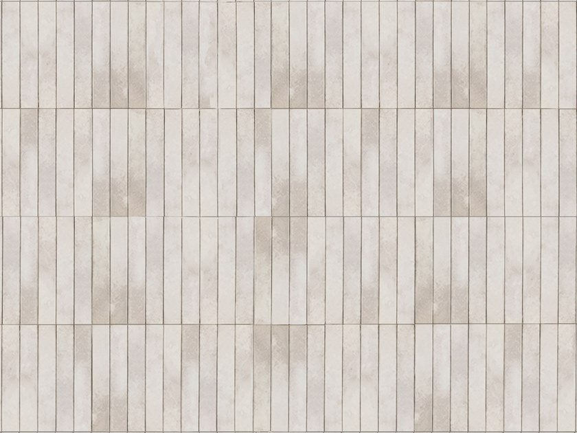 Indoor leather wall tiles PARALLEL by Miyabi casa