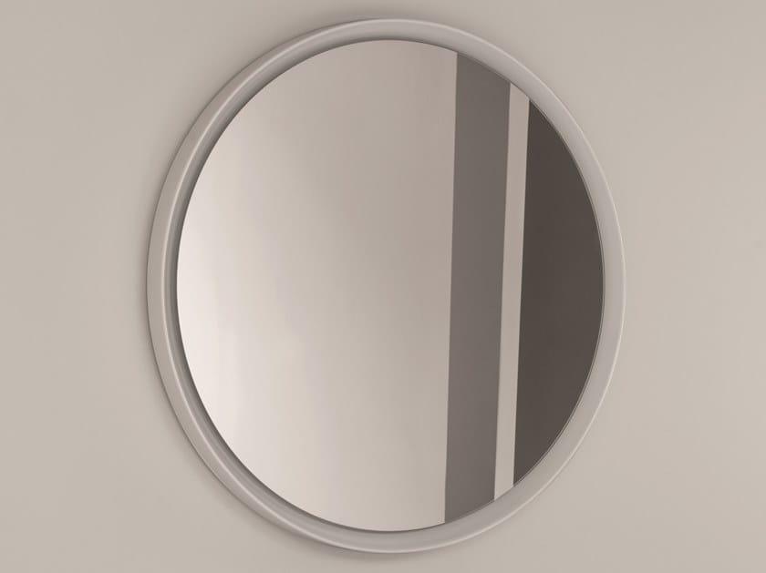 PARENTESI | Specchio rotondo
