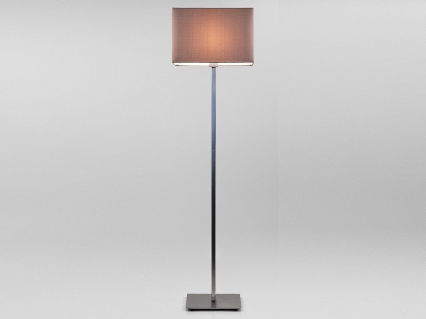 Direct-indirect light steel floor lamp PARK LANE | Floor lamp by Astro Lighting
