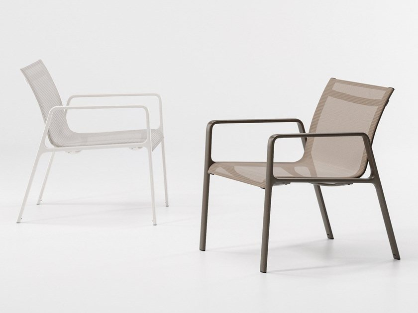 Park Life Loungesessel By Kettal Design Jasper Morrison