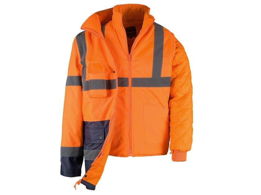 Work clothes PARKA HV 3 IN 1 by KAPRIOL