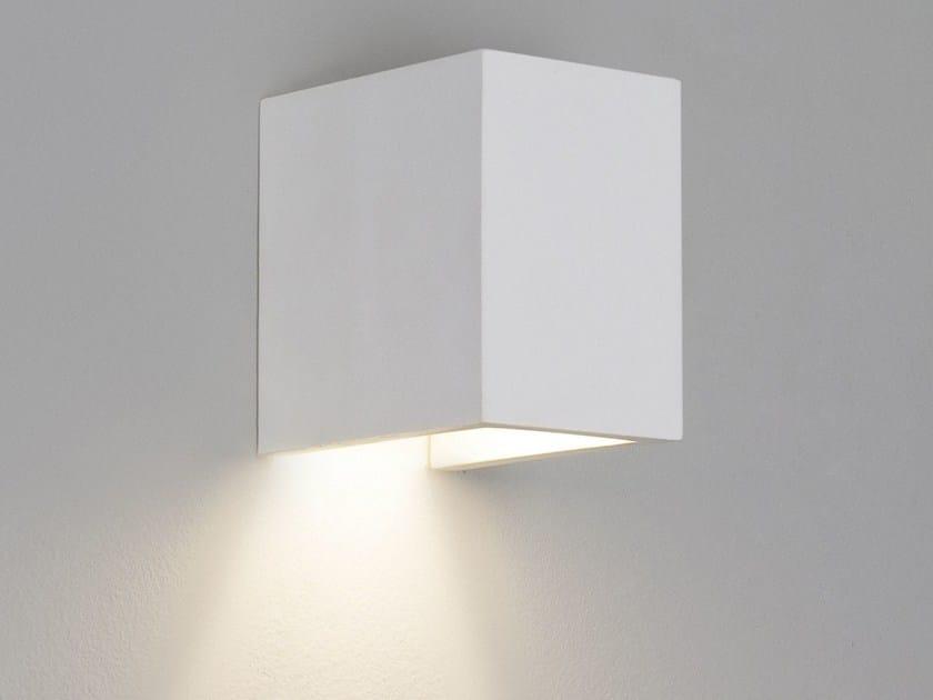 Applique Gesso Astro Lighting Parma 110 In 8nvN0mw
