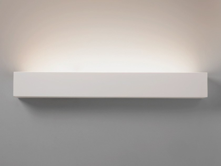 Indirect light plaster wall light PARMA 625 by Astro Lighting