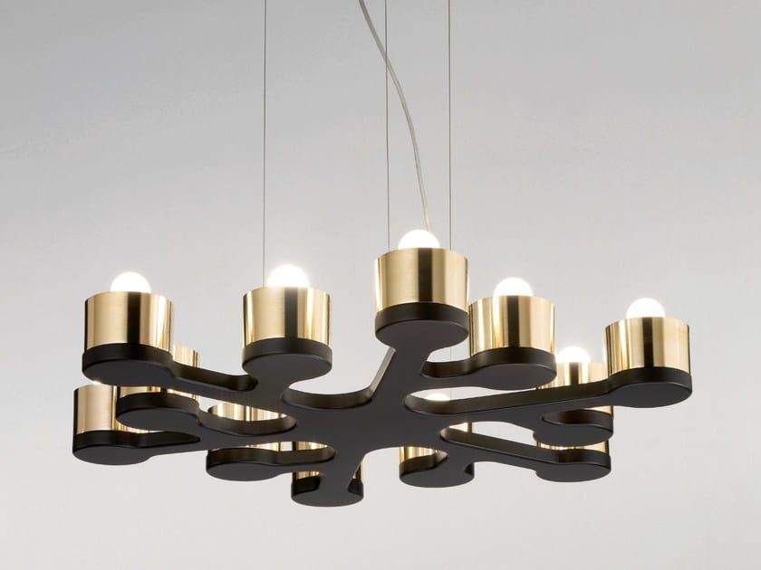 Pendant lamp PARMELIA | Pendant lamp by NOIDESIGN