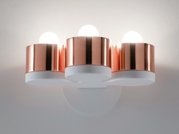Wall lamp PARMELIA | Wall lamp by NOIDESIGN