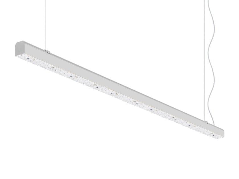 LED pendant lamp PAS EVO LED by INDELAGUE | ROXO Lighting