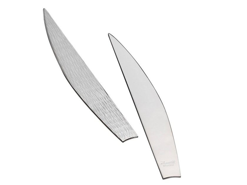 Silver Letter opener PASSIONI | Letter opener by ZANETTO