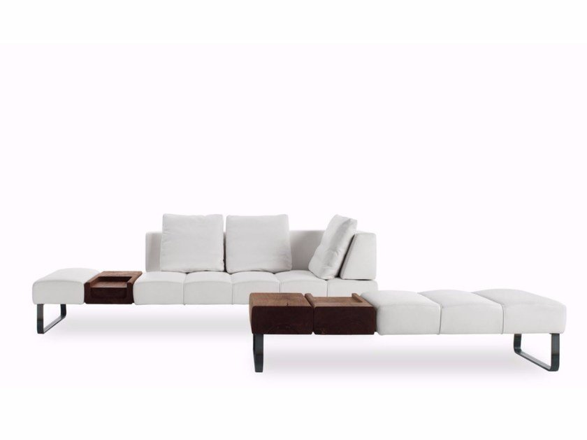 PATMOS | Sofa By Riva 1920 Design Terry Dwan