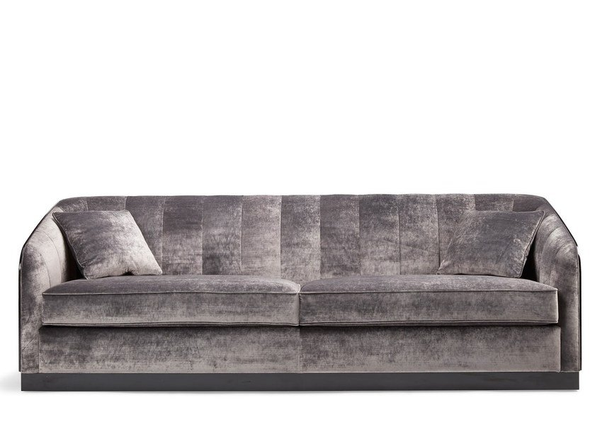 3 seater sofa PATRICK | Sofa by HUGUES CHEVALIER