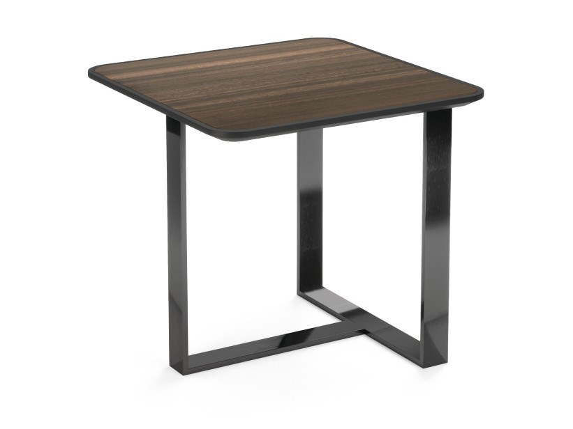 Square side table PATROL by PRADDY