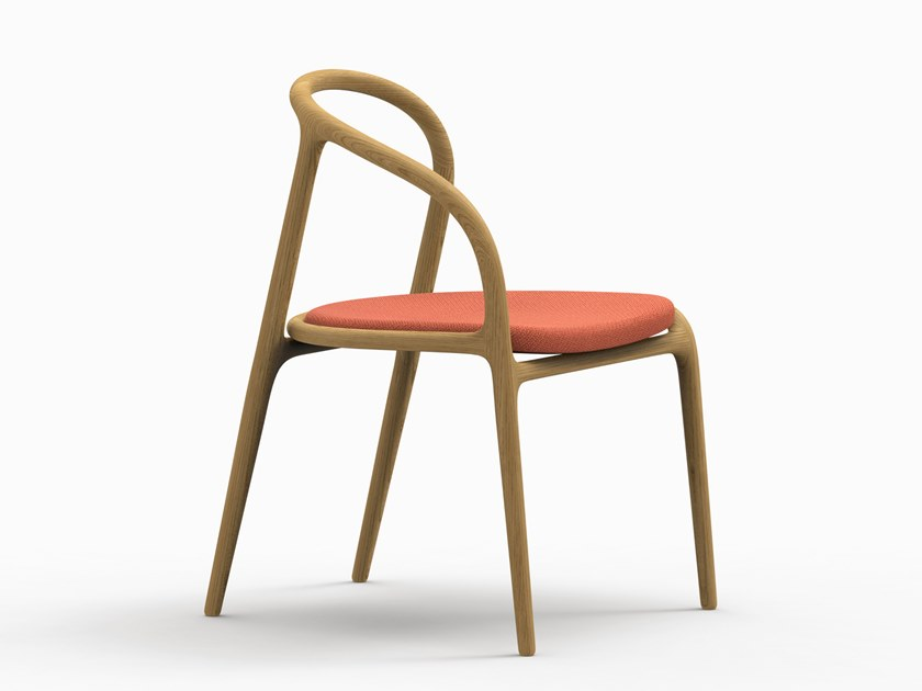 Restaurant chair PAUL by THELOS
