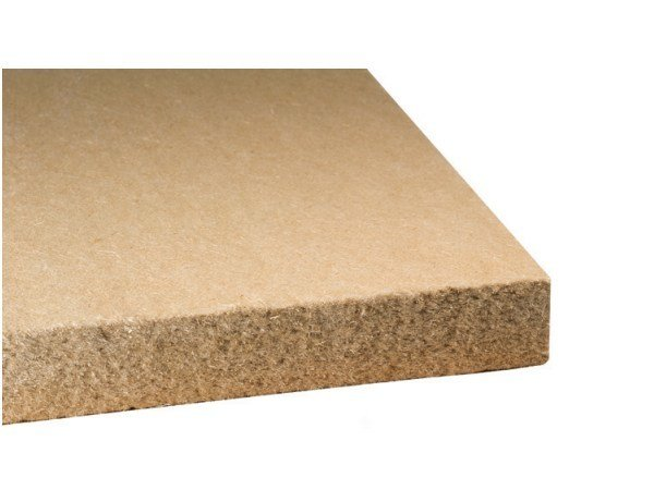 Wood fibre thermal insulation panel PAVATHERM-FORTE by Pavatex