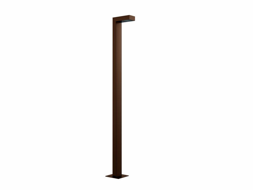 LED garden lamp post PEAK-MAXI by Linea Light Group