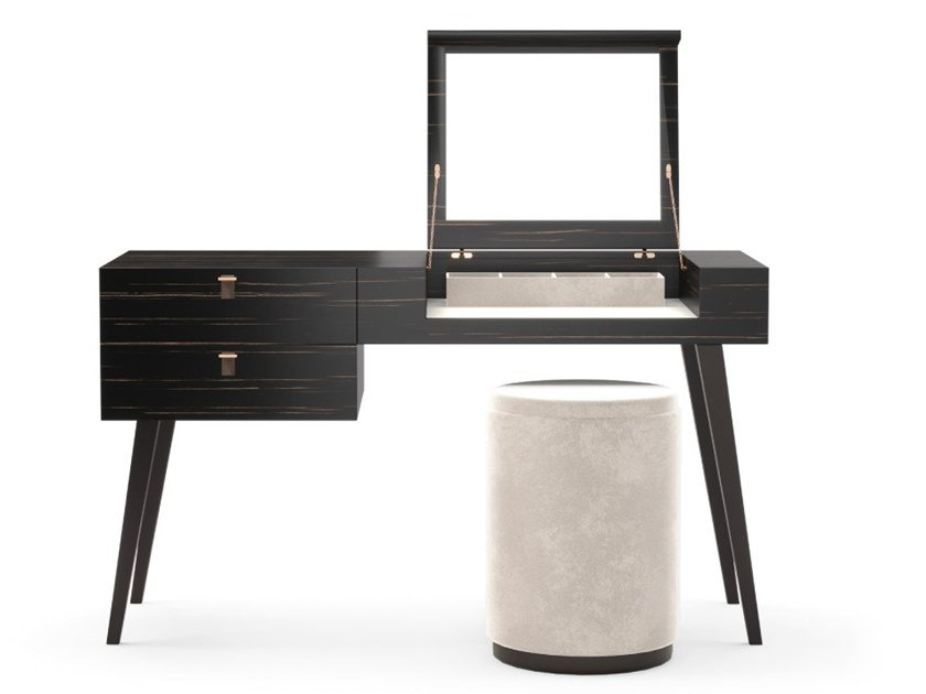 Wooden dressing table PEARL by PRADDY
