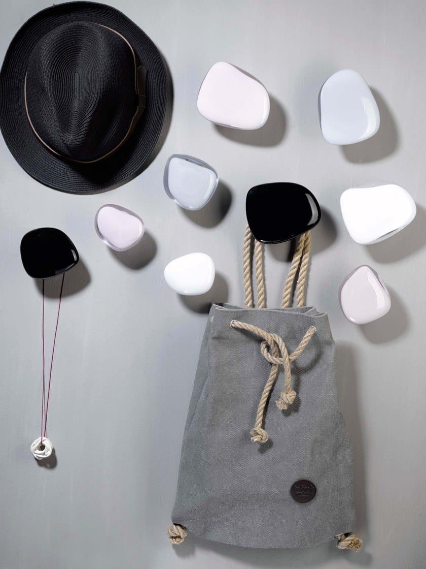 Pomelli Appendiabiti Design.Pebbles S