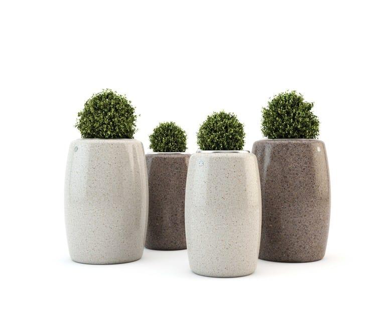 Flower pot PEGASO | Flower pot by Bellitalia