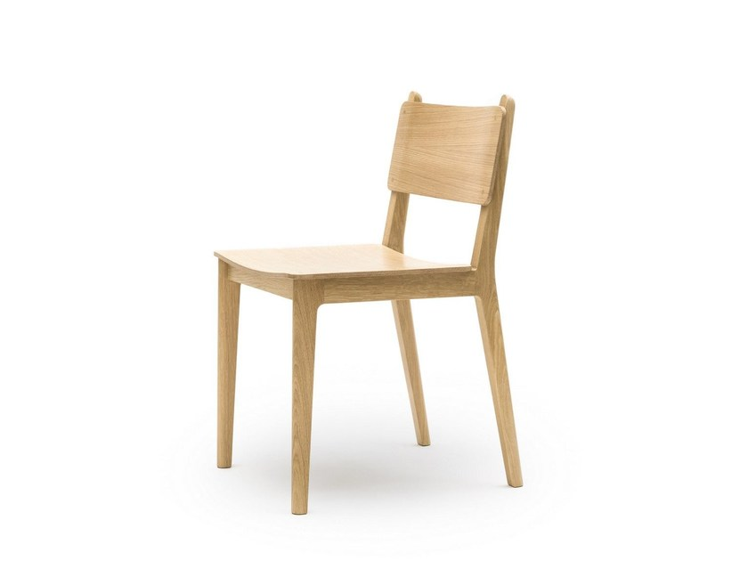 English oak chair PEGGY by Feelgood Designs