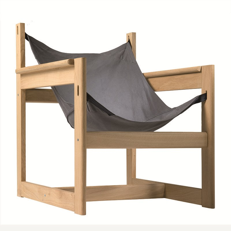 Easy chair with armrests PELICANO | Easy chair by Objekto