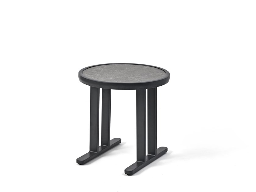 Round side table PENGUIN | Round coffee table by Kun Design