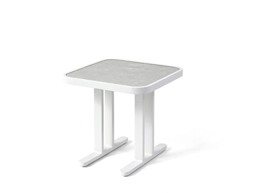 Design Di Kun PenguinTavolino Servizio Quadrato sQrdxCothB