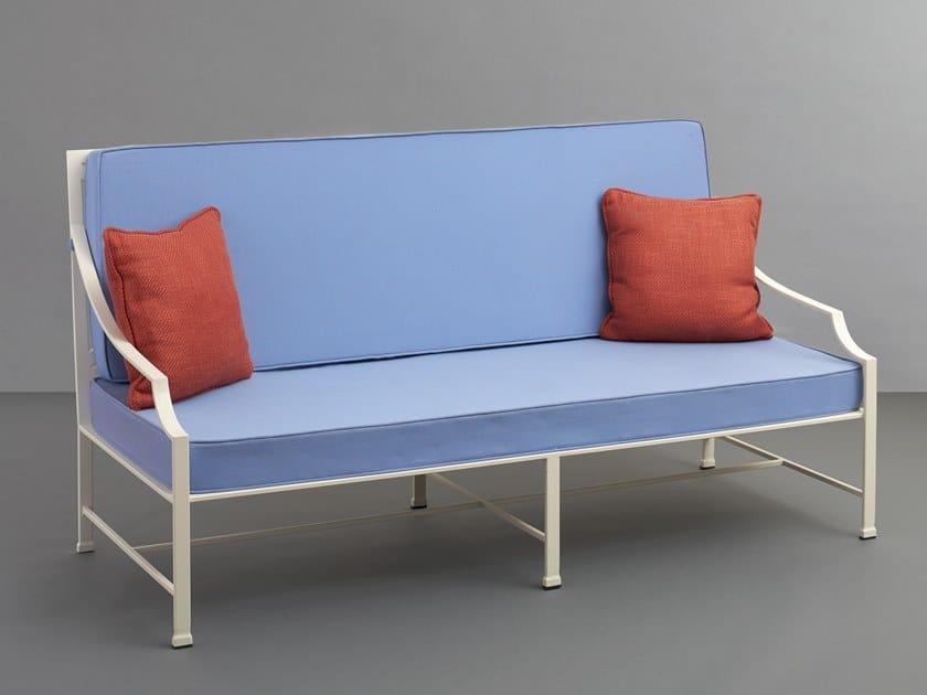 Perennial Garden Sofa By