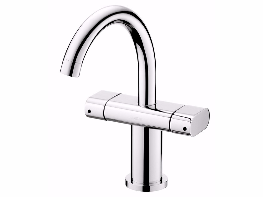 Countertop 1 hole washbasin tap PERFECTO   Washbasin tap by JUSTIME