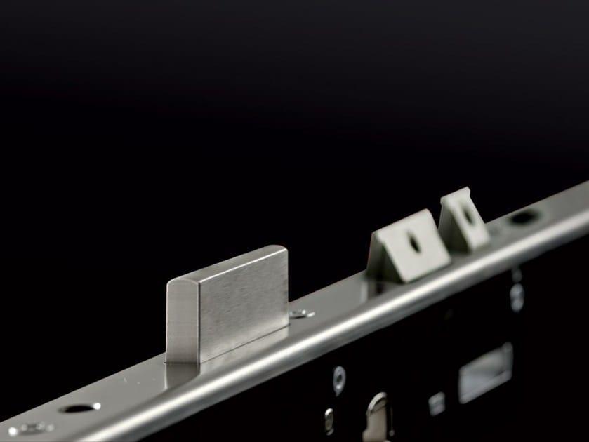 Security door lock PERFORMA by ISEO Serrature