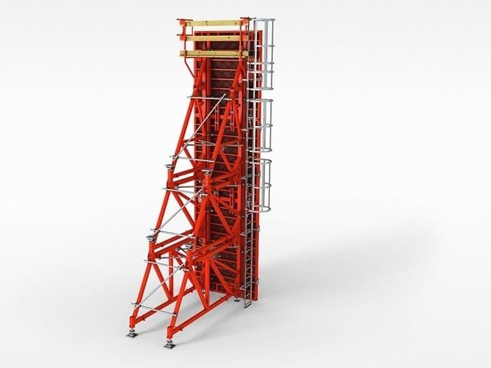 PERI SB PERI SB Contrafforti - Puntellazione di contrastro per casseforme ad un solo paramento alte fino a 8,75 m