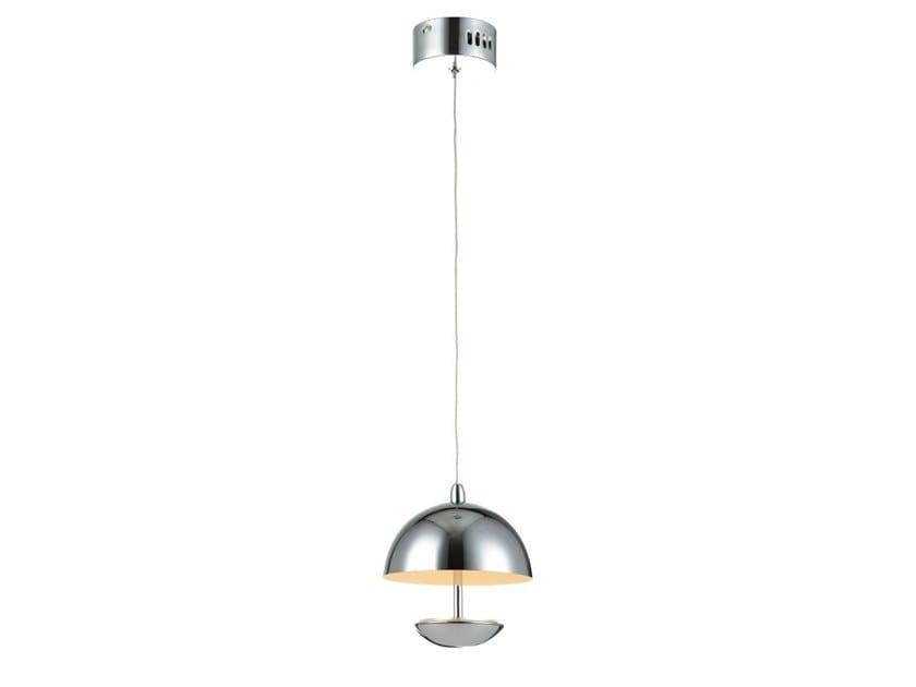 LED adjustable metal pendant lamp PERSEUS by MAYTONI